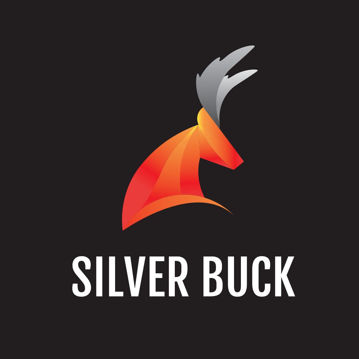Silver Buck logo