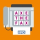 NHS Axe The Fax Campaign