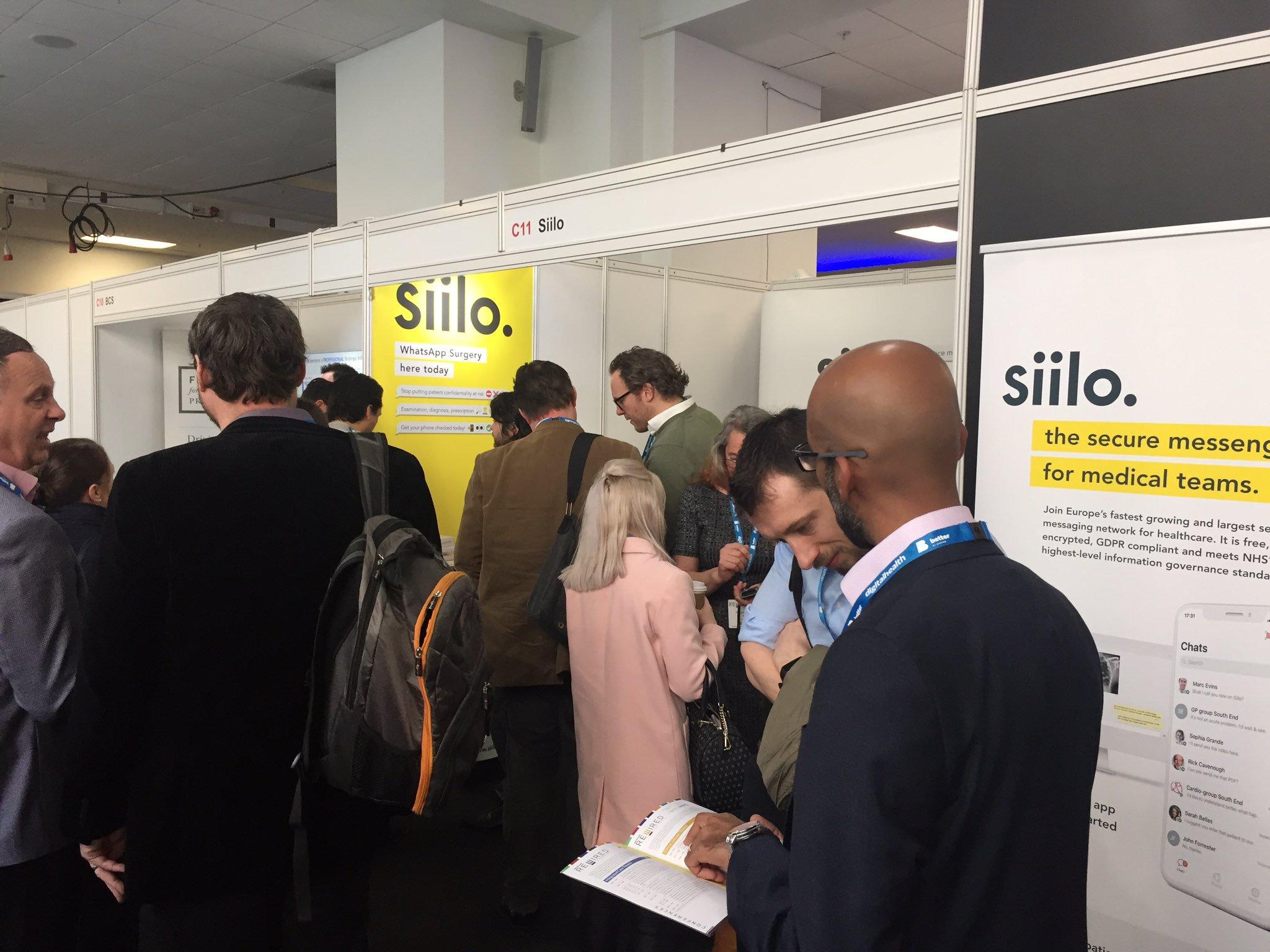 Sillo digital health rewired